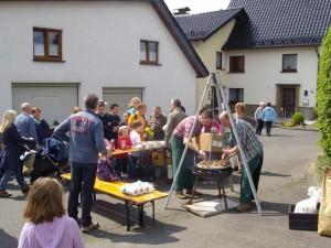 K800_Maiwanderung Heimatverein_01.05.2014_011CBuchen